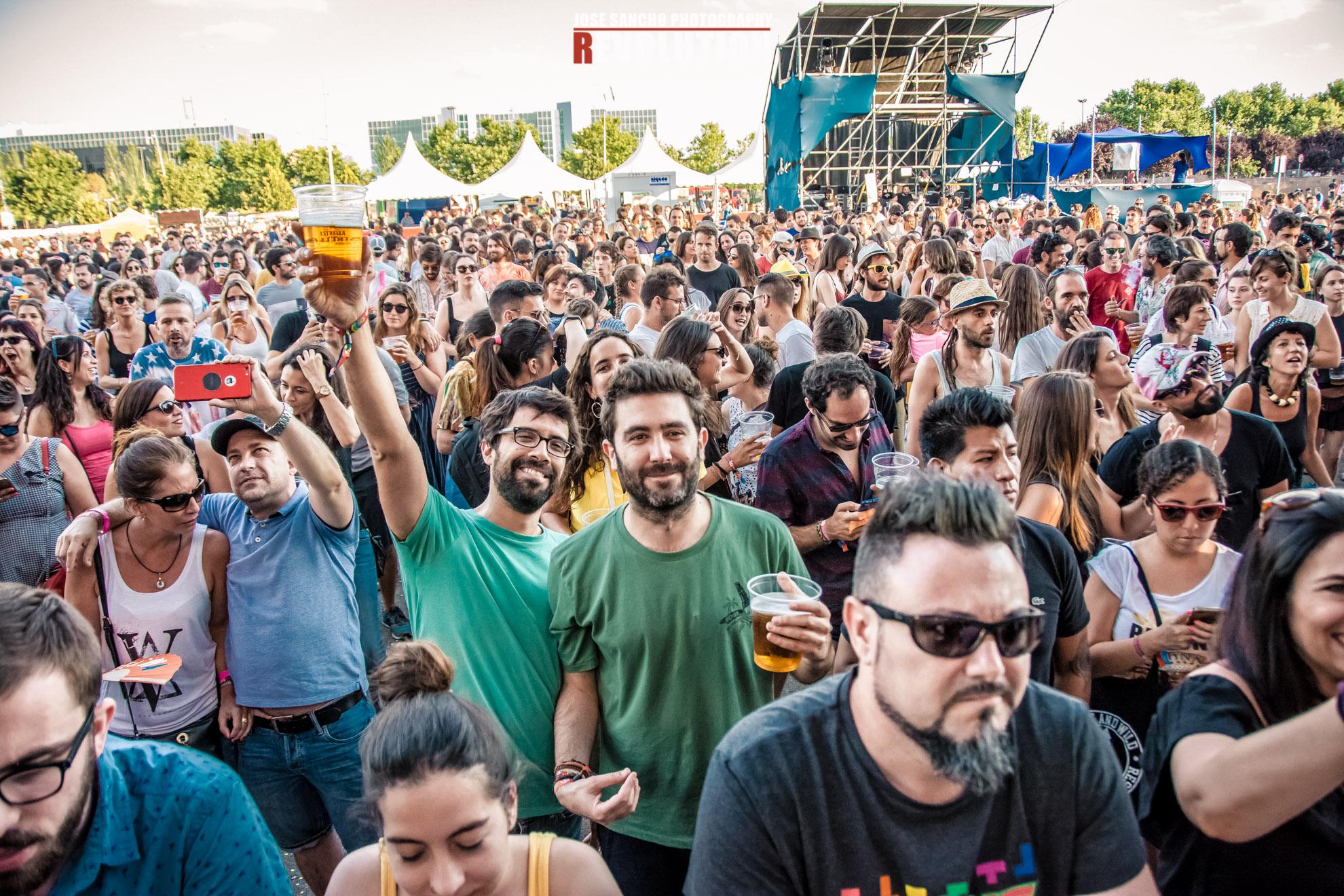 Festival Rio Babel