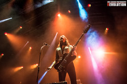Imperial State Electric - Jose Sancho Photography