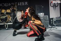 Bloodhunter - Jose Sancho Photography