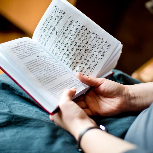 GALATIANS Sunday Morning Bible Class -