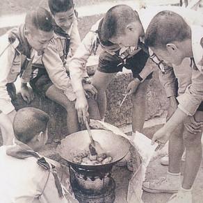 馬祖「灶前」春秋 (上)