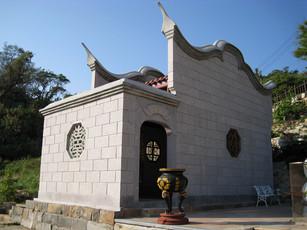穿越眾神之門,尋訪馬祖歷史