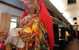 湄洲媽祖實名購票坐動車的創意對馬祖人宗教情感的刺激與思索