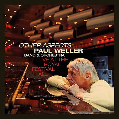 Other Aspects: Live At The Royal Festival Hall