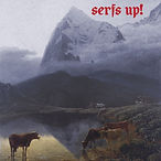 #9 - Serf's Up
