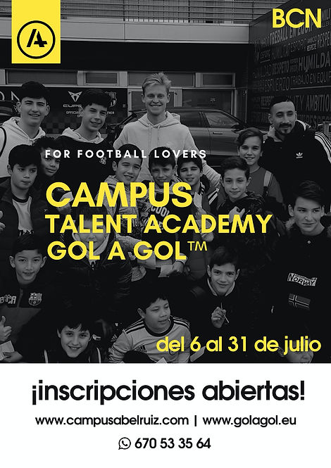 Cartel Talent Academy Verano 20.jpg