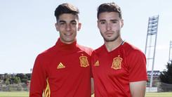 Golden Boy 2020 | Dos valencianos entre los candidatos a Mejor Jugador Sub 21