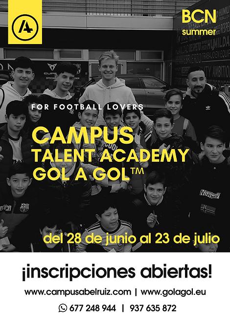 Cartel Talent Academy Summer 2021.png