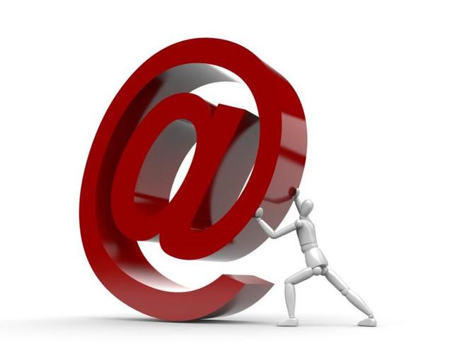 A saudação no e-mail corporativo