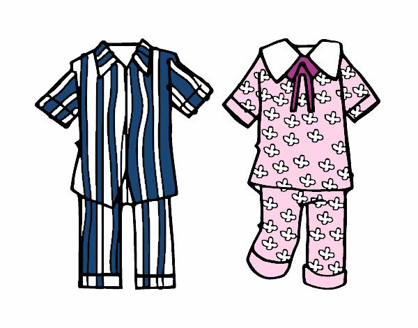 Quem sabe, de pijama