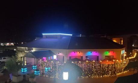 Venue Indian Restaurant San Ramon
