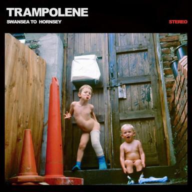 Trampolene