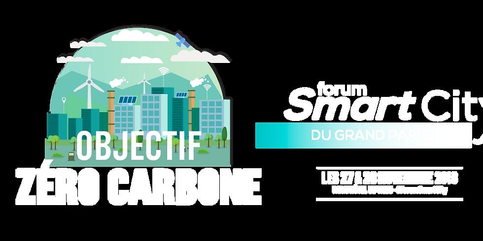 Un kiosque PICNIC au forum Smart City à l'Hôtel de Ville