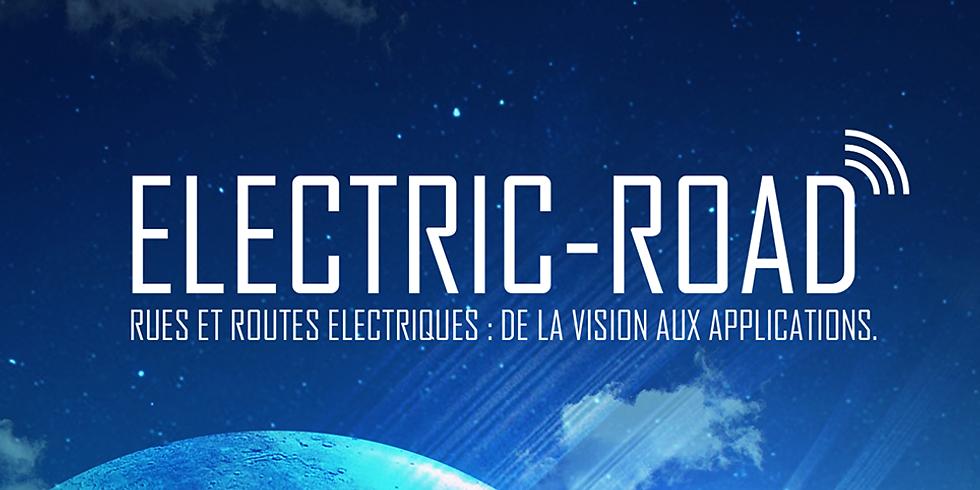 Un Kiosque PICNIC au Congrès Electric Road région Pays de la Loire 2018