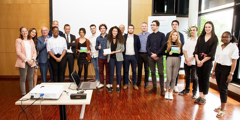 PICNIC lauréat du Challenge de la ville (re)nouvelle🌞