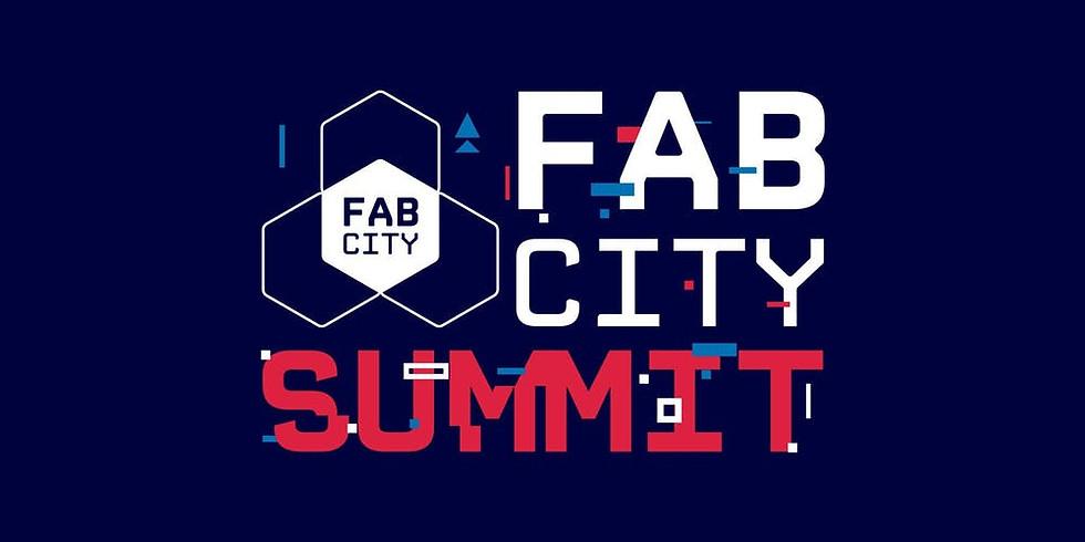 Un kiosque PICNIC au Fab City Summit de Paris (1)