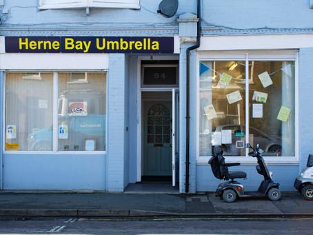 Who Are Herne Bay Umbrella Centre?