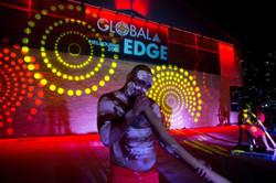 MELBOURNE 2015 GLOBAL EDGE
