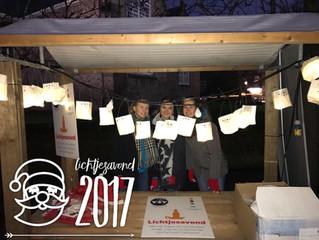 Lichtjesavond Voorburg 2017