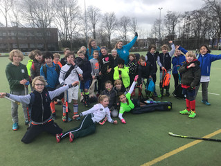 Youth for Youth clinic groot succes
