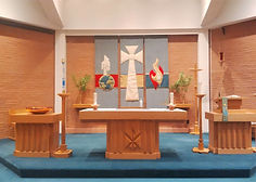 Season of Pentecost following Trinity Su