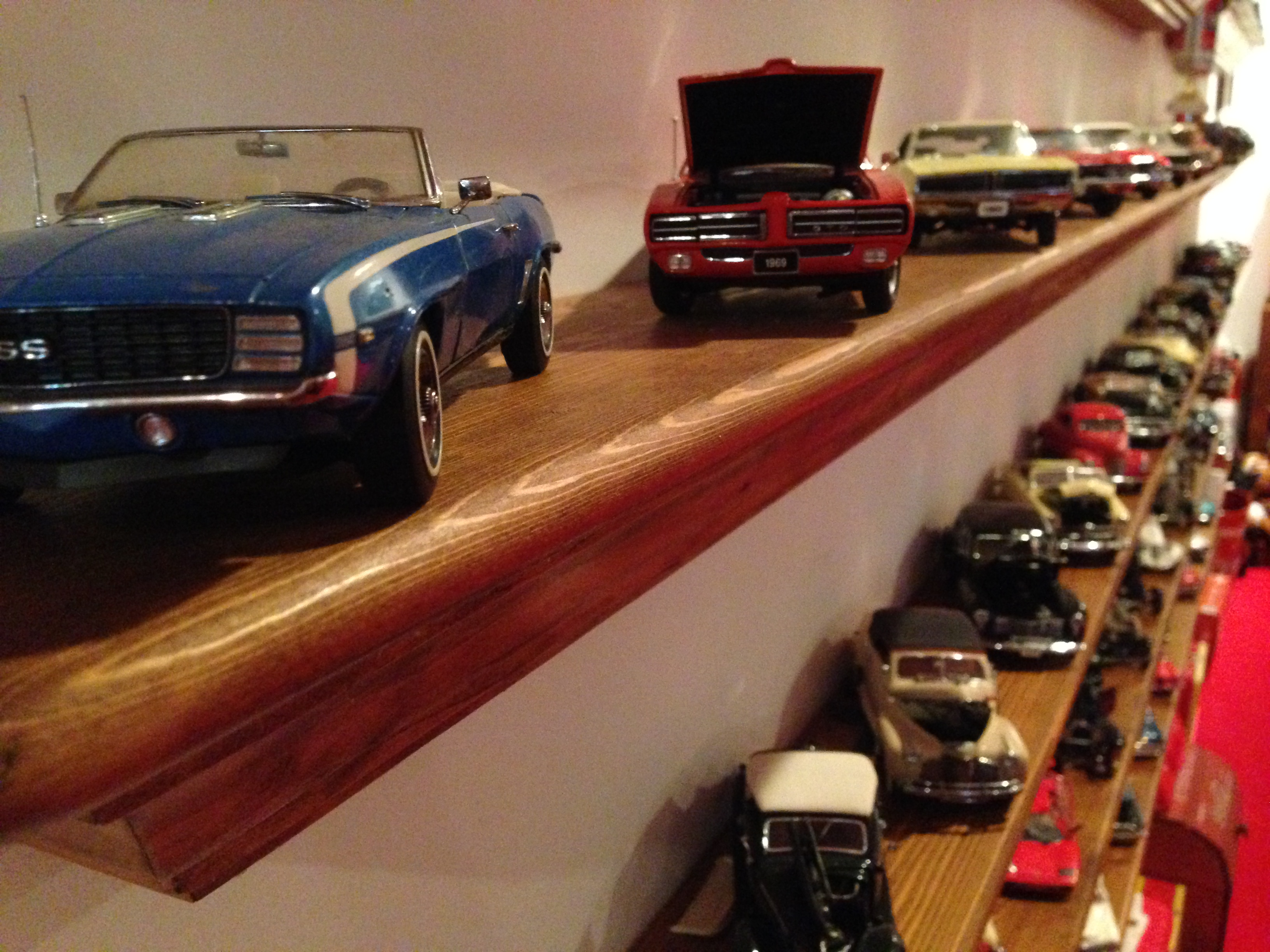 Franklin Mint Car Collction