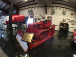 1954 TD-6 International Bulldozer