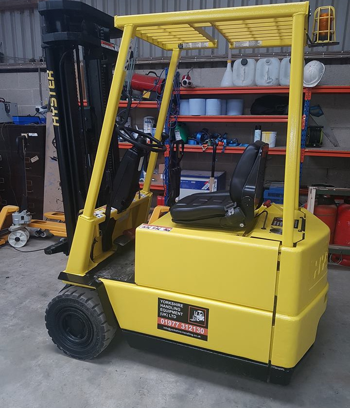 Hyster 3
