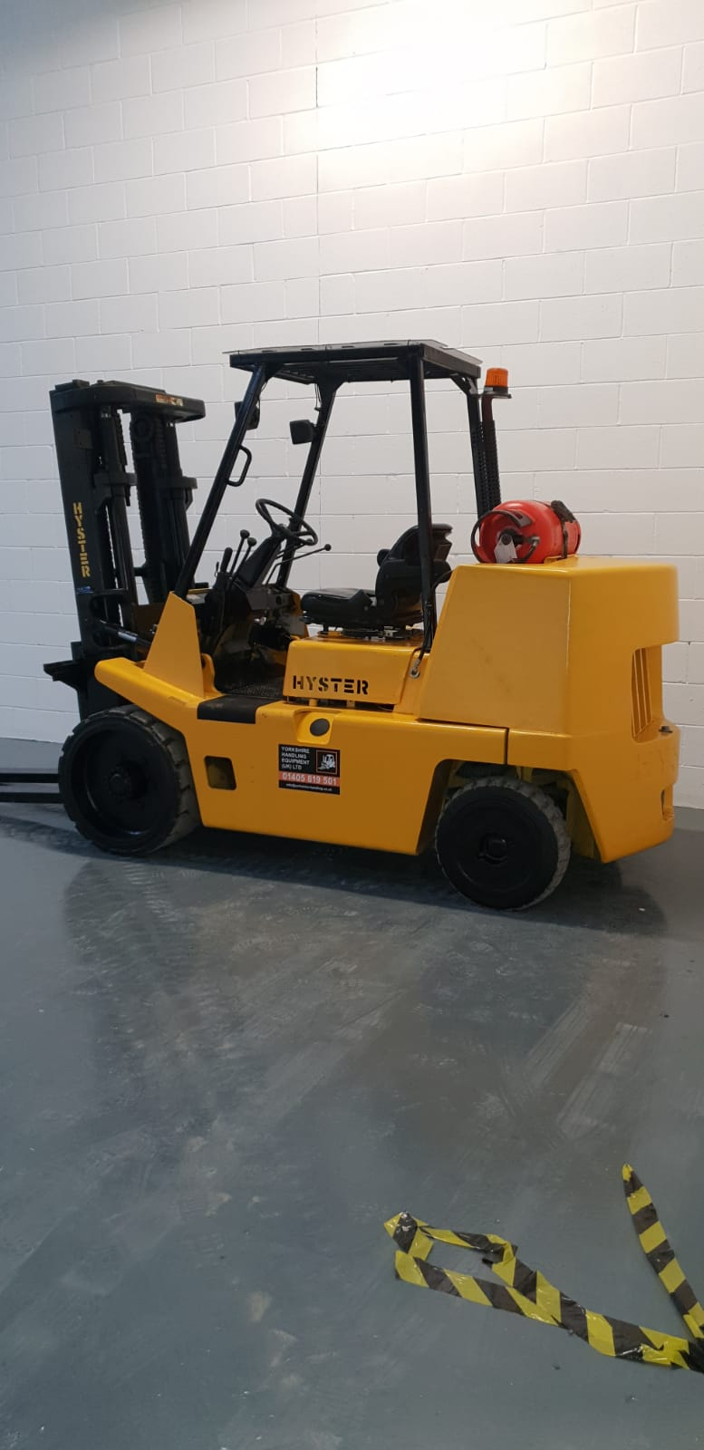 Hyster S7