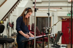 Scoring at Abbey Road