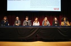 Women in Film Panel
