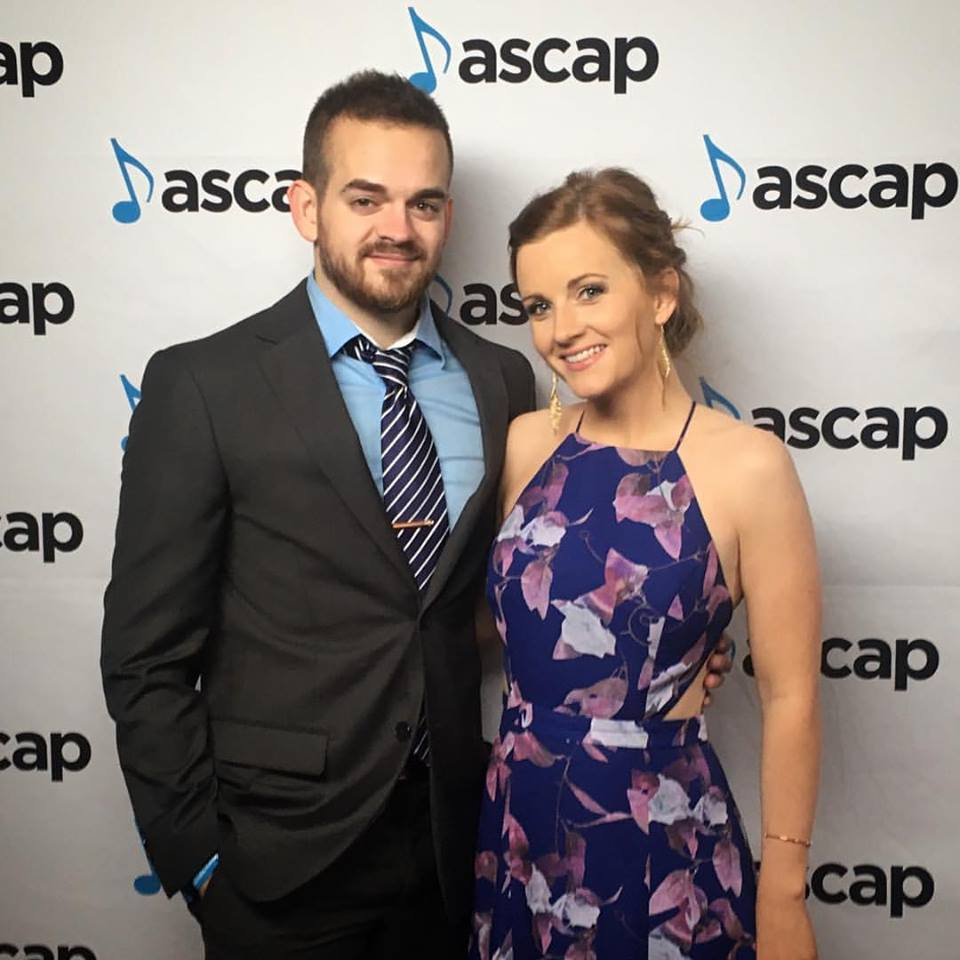 ASCAP Awards 2017