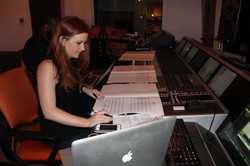 KEEP THE CHANGE recording