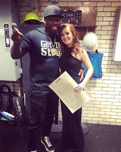 50 Cent & Me