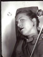 Barbara Oehm, Violoncello