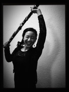 Junko Otani, Klarinette