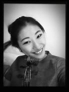 Irina Pak, Violine