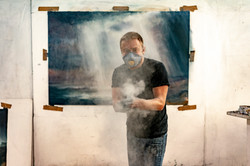 Matt Draper Artist