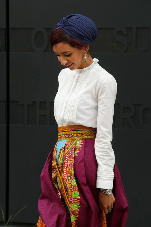 Amal Azzudin