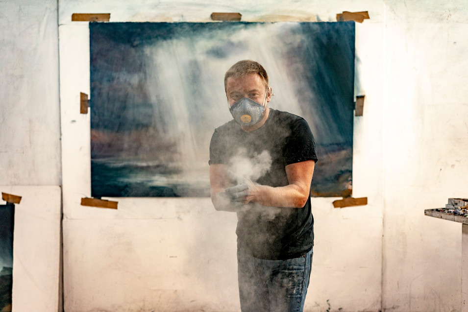 Matthew Draper Artist