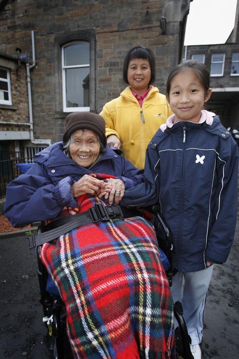 MEECOP carers