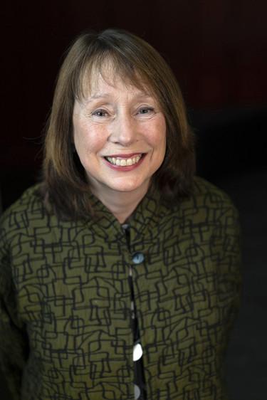 Jenny Brown, Literary agent