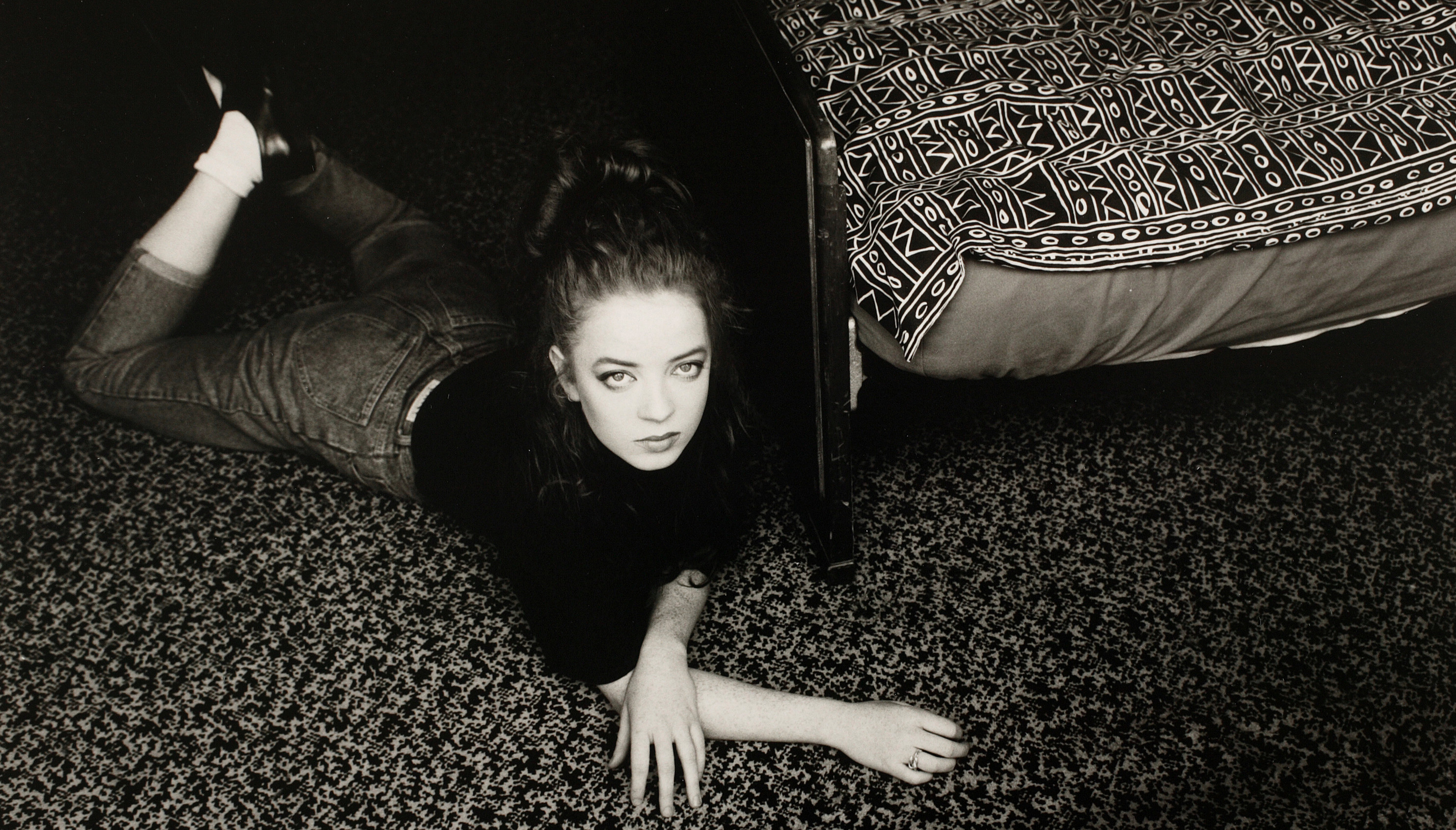 Shirley Manson, Singer and Actor