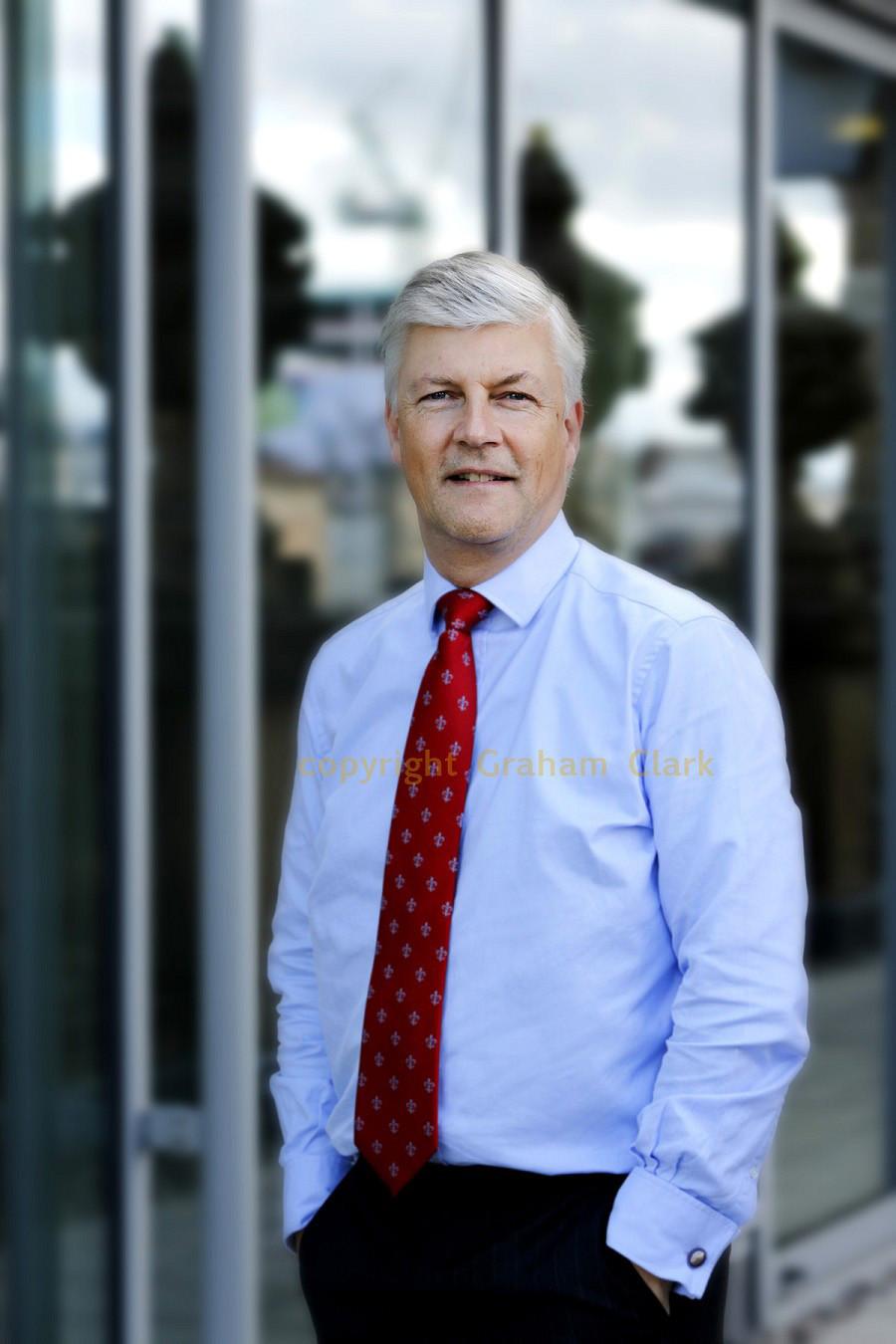 Kenneth Shand Senior partner at Dentons