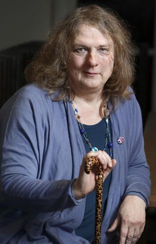 Jo Clifford, Writer, Performer, Poet