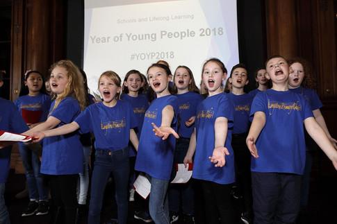 Edinburgh Council Event