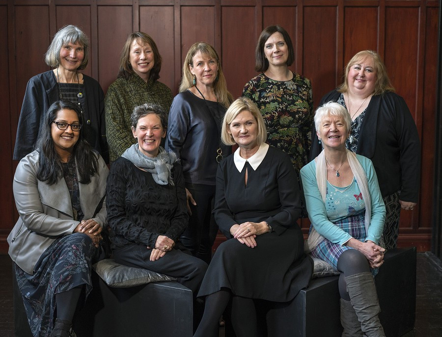 Saltire Society Women of the year