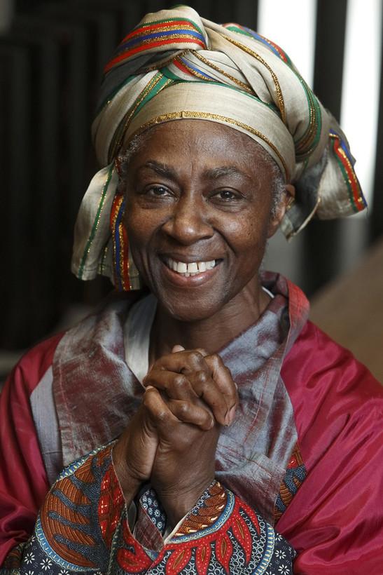 Rosina Bonsu, Dance artist and teacher