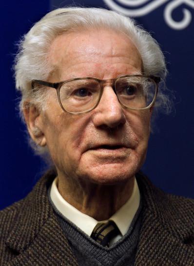 Robin Jenkins author