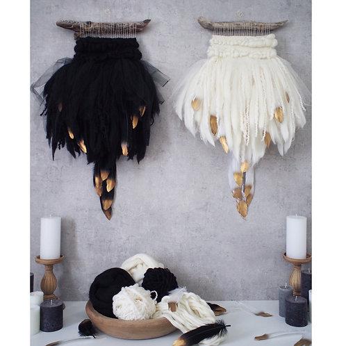 Black Swan x White Swan